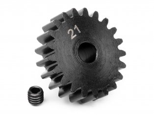Pinion Gear 21T (1M/5mm) #100920