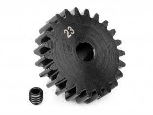HPI Pinion Gear (1M/5mm) 23T #102086