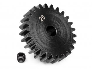 HPI Pinion Gear (1M/5mm) 25T #102088