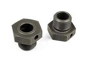 Hongnor Wheel Hub 8mm (2P) #267CH