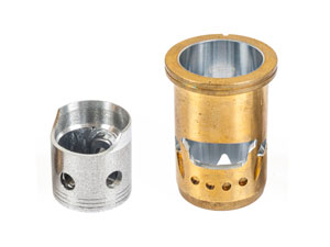 Alpha 21 Piston & Sleeve for DRAGON #E01-BU02130