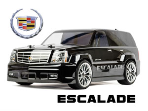 Cadillac Escalade 1/10 Electric (HSP 2,4G RTR)