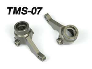 Hongnor CRT-5 Knuckle Arm #TMS-07