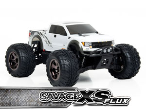 HPI Savage XS Mini 1/12 Ford Ranger #115125