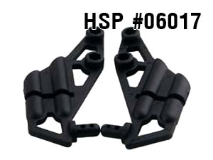 HSP 1/10 Tail Wing Stay Buggy #06017