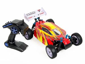 HSP Buggy Electric 1/10 RTR 2,4G (60km/h)