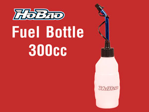 Hobao Nitro Fuel Bottle 300cc #87102