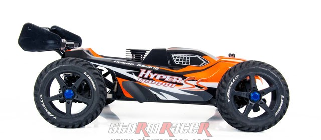 Hobao Truggy Hypper SS 006