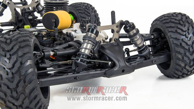 Hobao Truggy Hypper SS 016