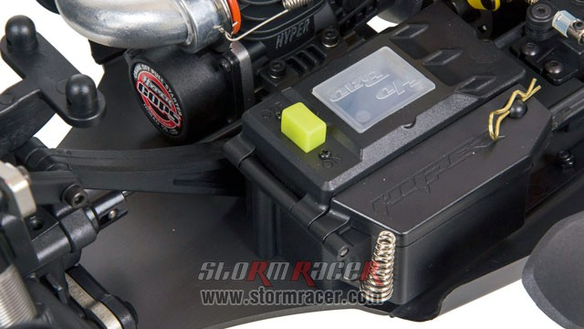 Hobao Truggy Hypper SS 024