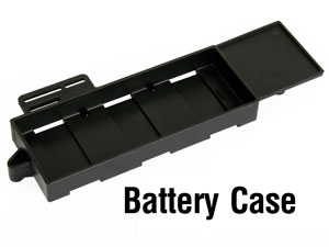 Hongnor Battery Case For Car/Boat #395A