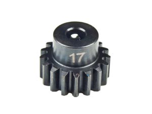 Hongnor Pinion Gear 17T #397-17