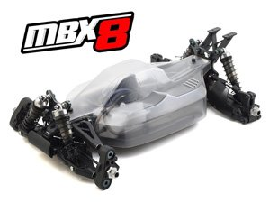 MugenSeiki Buggy 1/8 MBX-8 Racing Kit (2018)