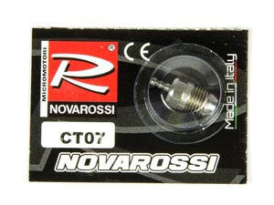 Bugi NovaRossi CT07 (Super Turbo Glow COLD)