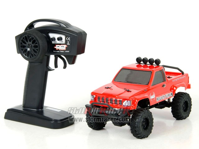 RGT Mini Pick-Up 1/24 Crawler RTR 2.4G