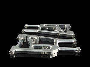 Hongnor Front Lower Arm CNC (Pair) #TM-36F-SR