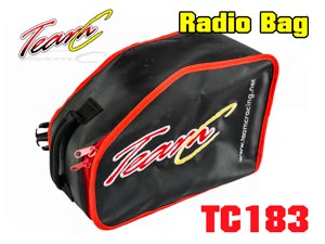 TeamC Radio Bag #TC183 (túi đựng remote)