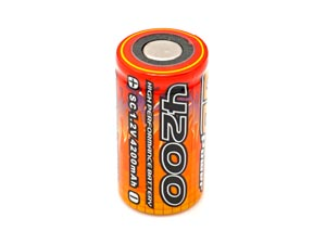 VB-Power Ni-MH Battery 4200mAh 1.2V Cell