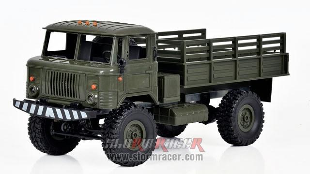 WPL Truck 1/16 B-24 002