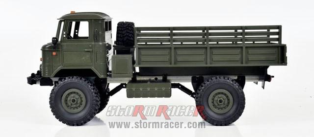 WPL Truck 1/16 B-24 003