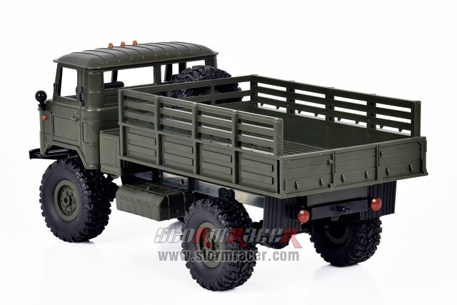 WPL Truck 1/16 B-24 004
