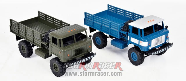 WPL Truck 1/16 B-24 010