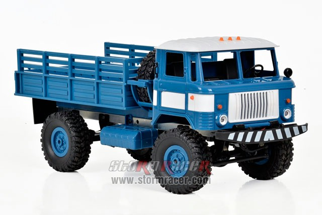 WPL Truck 1/16 B-24 011