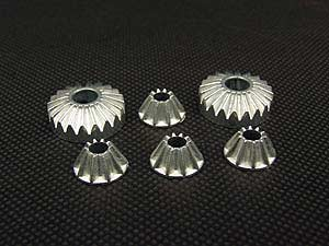 Hongnor Diff. Gear (Set) #X1-13
