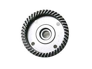 Hongnor X2 Spiral Bevel Gear 45T #XT-26