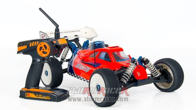Buggy 1/8 Z-Car SH.21 RTR 002
