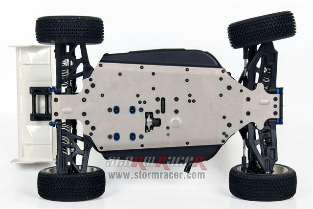 Buggy 1/8 Z-Car SH.21 RTR 013