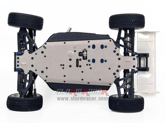 ZMXB-8 Nitro Buggy 1/8 FC.28 RTR (4.6cc) 80km/h 006