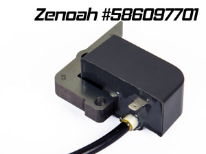 Zenoah G320PUM Ignition Coil Module #586097701