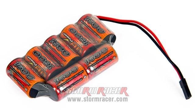 Super Buggy HongNor Nitro X1X (90km/h) mới 99,99% giá 8,999,000đ RTR NiMh_3300mAh