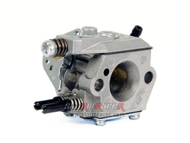 Zenoah Carburator WT-1048 #580348901 006