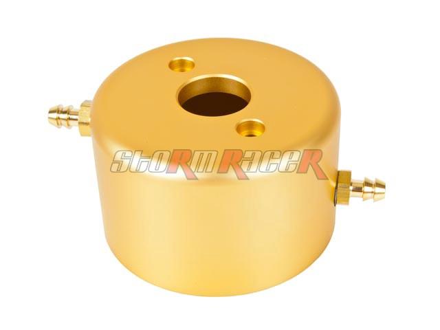Zenoah Water Cooling Head 300 Yellow #577901901 001