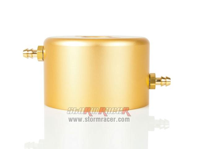 Zenoah Water Cooling Head 300 Yellow #577901901 002