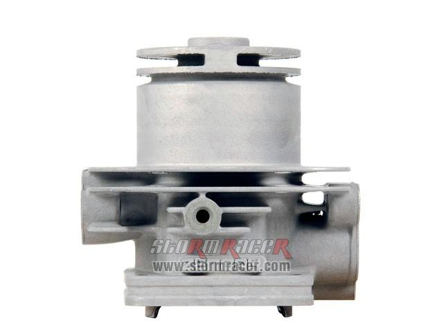Zenoah Cylinder Boat 29cc #577916501 004