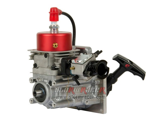 Zenoah G320PUM2 Engine with WT-1048 #967289102 003