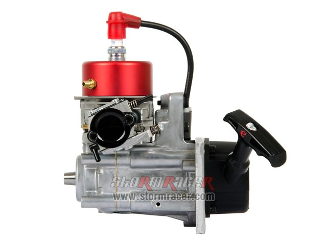 Zenoah G320PUM2 Engine with WT-1048 #967289102 007