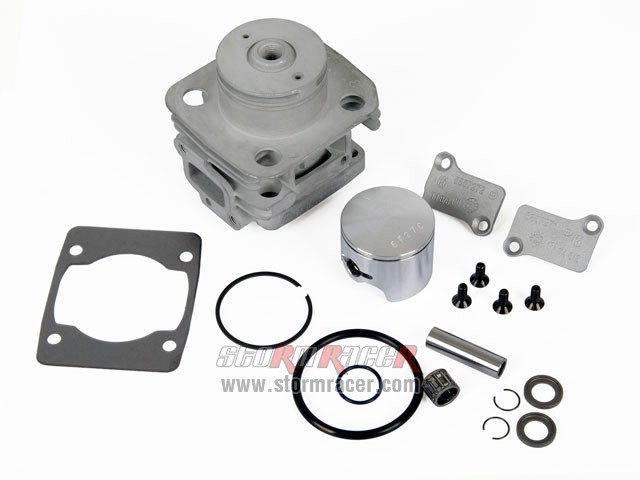 Zenoah G320PUM Repair Kit #967319601 002