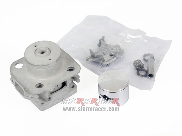 Zenoah G320PUM Repair Kit #967319601 003