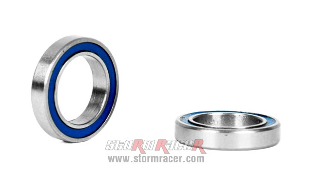 Hongnor X3 Ball Bearing 13x20x4 #X3-62 (2p) 005
