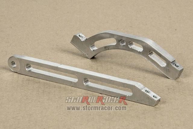 X3 F/R Center Brace CNC #X3-49SR 002