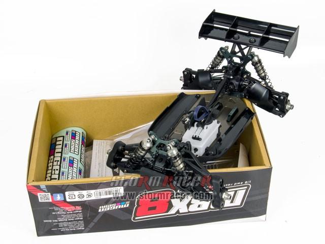 MugenSeiki Buggy 1/8 MBX-8 SRQ 001