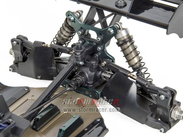 MugenSeiki Buggy 1/8 MBX-8 SRQ 009