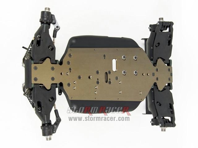 MugenSeiki Buggy 1/8 MBX-8 SRQ 011