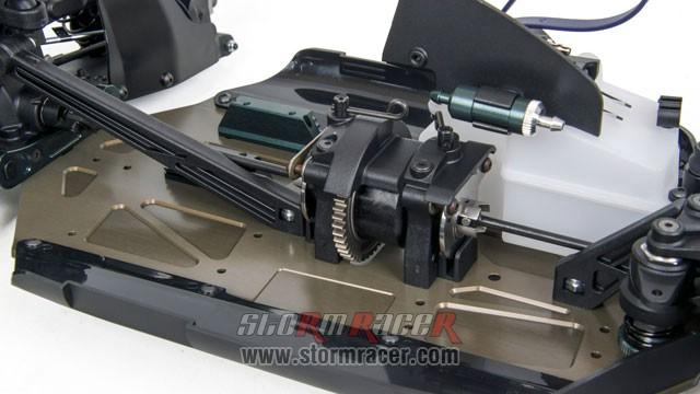 MugenSeiki Buggy 1/8 MBX-8 SRQ 012
