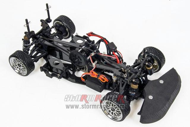 Subaru OB-4 1/10 010