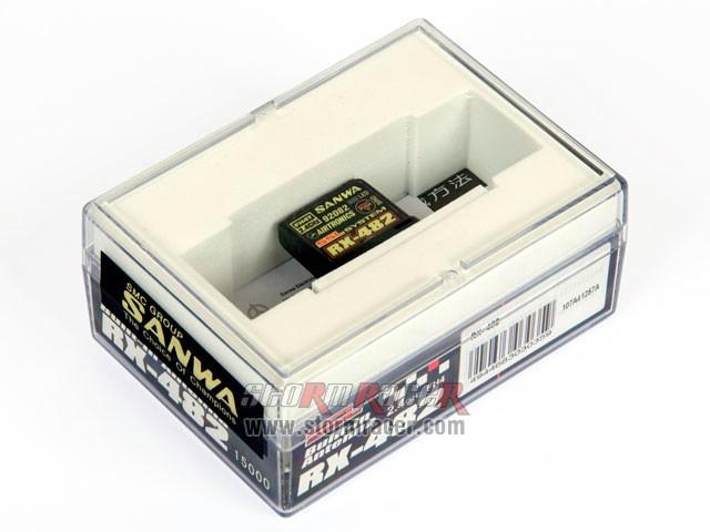 Receiver Sanwa RX-482 001
